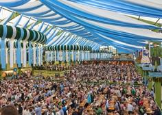 Letošnji Oktoberfest je že zagotovo odnesel koronavirus