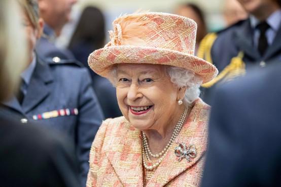 Kraljica Elizabeta II. praznuje 95. rojstni dan