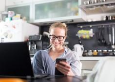 5 nasvetov za bolj učinkovito delo od doma (v času pandemije)