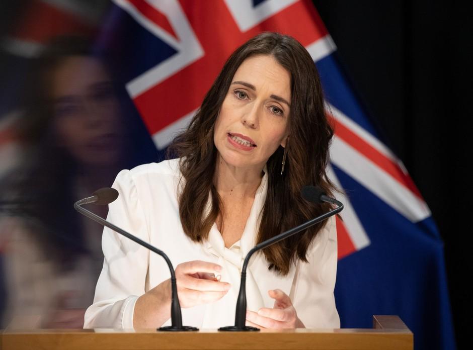 7 odzivov na krizo Jacinde Ardern, po katerih bi se lahko zgledovali vsi svetovni voditelji (foto: profimedia)