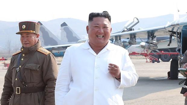 Kim Jong-un domnevno v kritičnem stanju po operaciji srca (foto: profimedia)