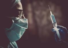 Zaposlena na onkološkem inštitutu zbolela za koronavirusom