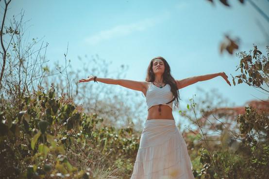 Tudi z meditacijo lahko okrepimo svoj imunski sistem!