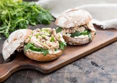 Kako je tunin sendvič ameriškega senatorja postal internetni hit