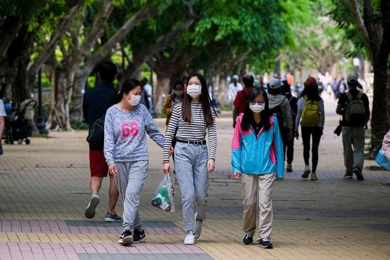 Pandemija se v azijskih državah že umirja