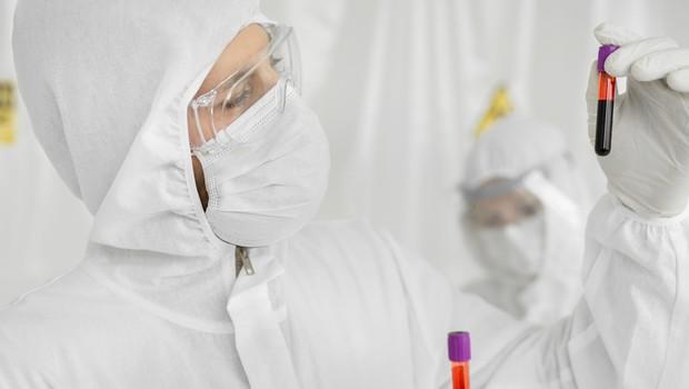 Statistika v Sloveniji: 13 okužb, brez novih smrtnih žrtev (foto: Profimedia)