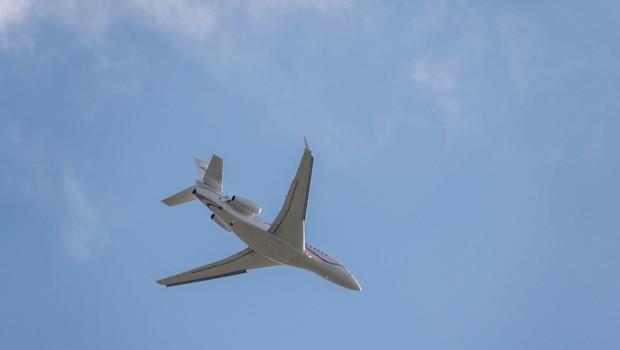 Iz Beograda poletela prva štiri od osmih letal z medicinsko opremo za Italijo (foto: profimedia)