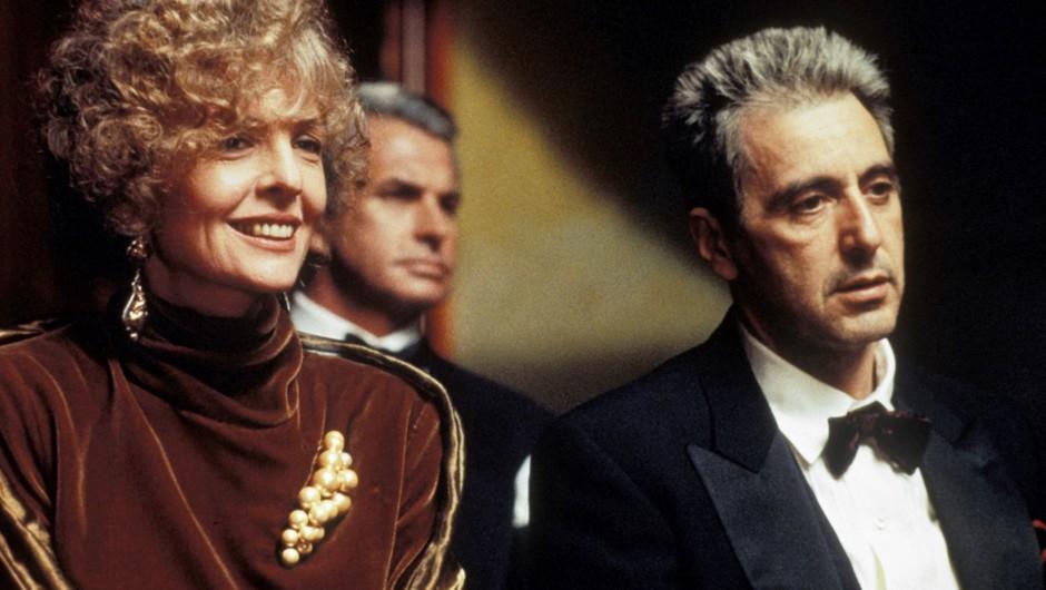 Al Pacino, sloviti Michael Corleone iz filmov Boter, praznuje 80 let (foto: profimedia)