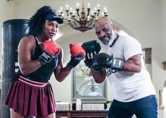 53-letni boksarski legendi za povratek v ring ponujajo milijon dolarjev