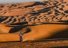 Savdska Arabija: nova čarobnost in srhljivost najbolj nore dirke