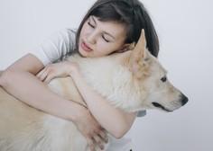 """Maja Povše: """"Družba živali je sproščujoča in tega se zaveda vedno več ljudi"""""""