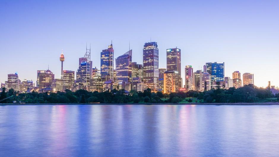 Aplikacijo za sledenje v Avstraliji naložilo že skoraj dva milijona ljudi (foto: Profimedia)