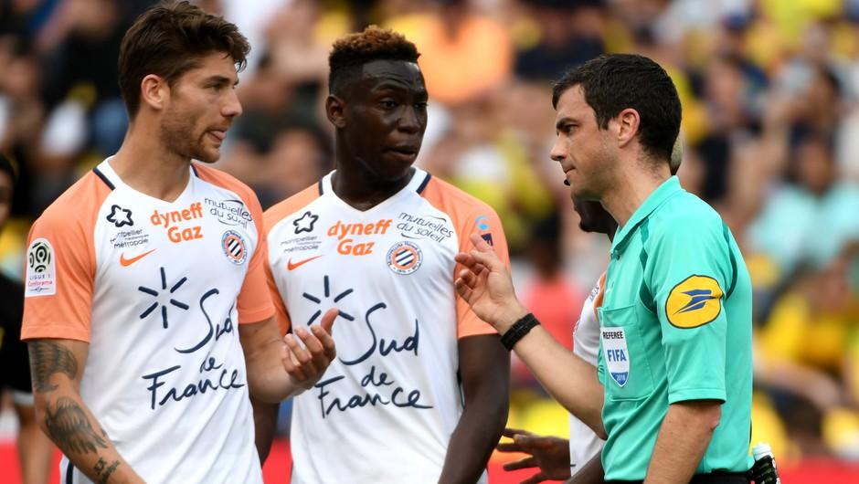 23-letni francoski nogometaš v komi zaradi okužbe s koronavirusom (foto: profimedia)