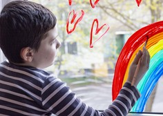 V prihodnjih dneh testiranje otrok v raziskavi o razširjenosti covida-19