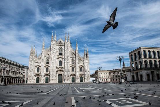 V Italiji znan jasnejši načrt rahljanja ukrepov
