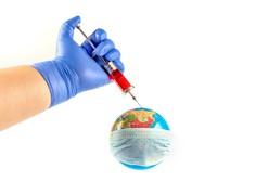 Po svetu potrjeno okuženih že več kot tri milijone ljudi