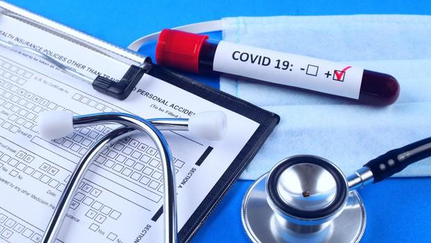 V Sloveniji 6 novih okužb, ena nova smrt (foto: Profimedia)