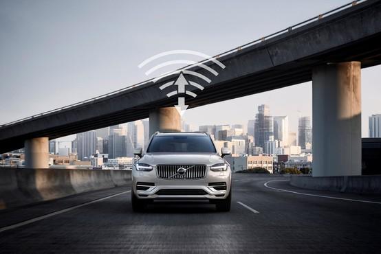 Tehnologija 5G: ključ do večje varnosti in avtonomne vožnje?