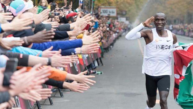 V Londonu bodo tekli le najboljši maratonci (foto: profimedia)