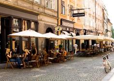 Sproščanje ukrepov v Sloveniji