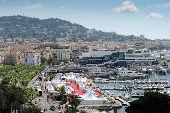 Filmski festival na spletu bo združil Cannes, Benetke in druge festivale