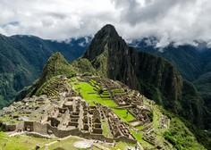 Drugačne počitnice: tako lahko v koronačasu obiščete celo Macchu Picchu
