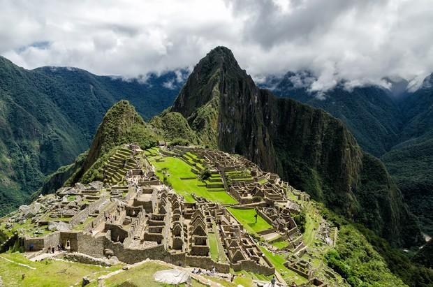 Drugačne počitnice: tako lahko v koronačasu obiščete celo Macchu Picchu (foto: PROFIMEDIA)