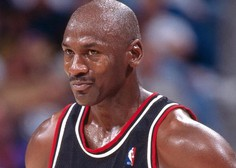 Michael Jordan: še vedno sovraži Bad Boyse iz Detroita