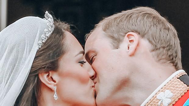 Kate Middleton javno razkrila, kakšen učinek je imelo obdobje korone na njen zakon z Williamom (foto: Profimedia)