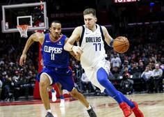 Liga NBA se 'odpira' 1. maja