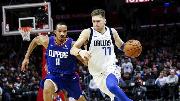 Liga NBA se 'odpira' 1. maja (foto: profimedia)