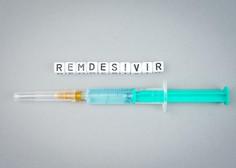 Zdravilo remdesivir vzbuja veliko pozornosti, saj zdravila za covid-19 še ni na trgu
