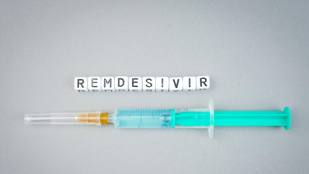 Zdravilo remdesivir vzbuja veliko pozornosti, saj zdravila za covid-19 še ni na trgu (foto: Profimedia)