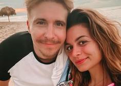 'Končala sva zvezo in se dogovorila, da se vidiva čez 5 let'