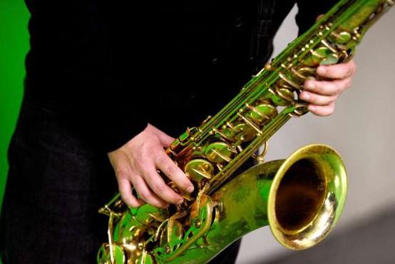 30. april je posvečen jazzovski glasbi
