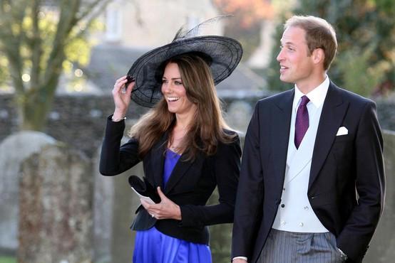 Kraljeva družina odločno v bran Kate Middleton: Tabloidi lažejo. Nima prehranjevalnih motenj!
