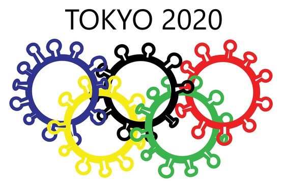 Tudi brez cepiva bi olimpijske igre lahko izpeljali