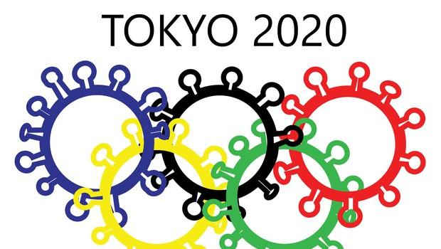 Tudi brez cepiva bi olimpijske igre lahko izpeljali (foto: profimedia)