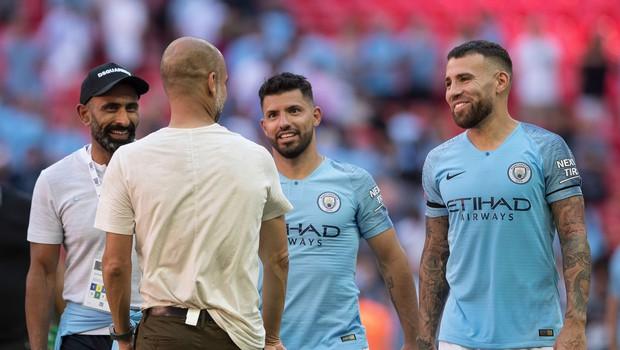 Nogometaši Manchester Cityja se zaradi koronavirusa bojijo vrnitve na zelenice (foto: profimedia)