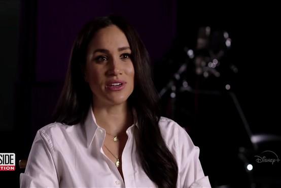Meghan Markle preko videoklica dala napotke mladi pripravnici