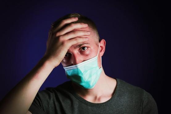 Najnovejše številke epidemije v Sloveniji: 1352 testiranih, pet okuženih, dve žrtvi