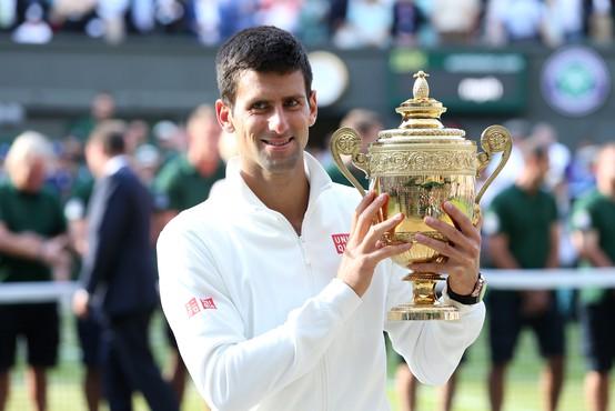 Đoković: Pred 10 leti sem želel zapustiti tenis