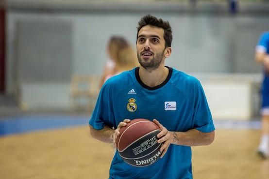 Bo Luka Dončić prihodnje leto res igral s kolegom iz Real Madrida?