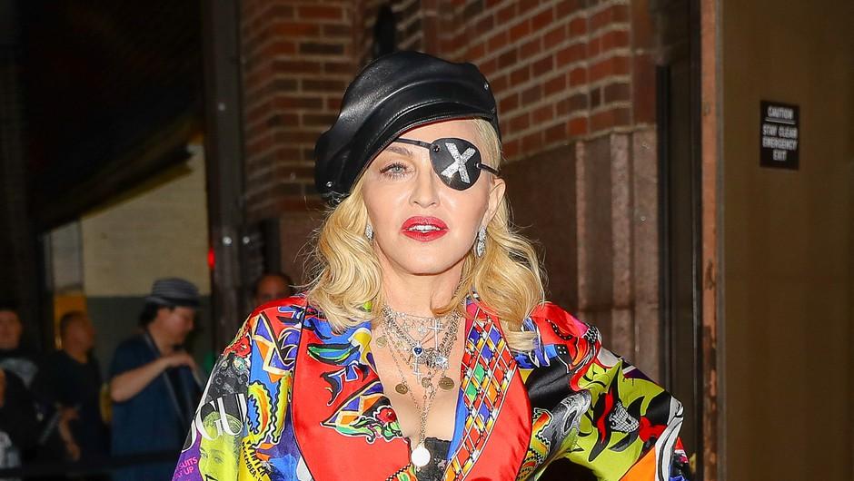 Madonni na testu našli protitelesa koronavirusa (foto: Profimedia)