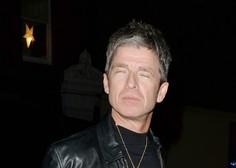 Noel Gallagher med osamitvijo doma našel izgubljeno pesem skupine Oasis