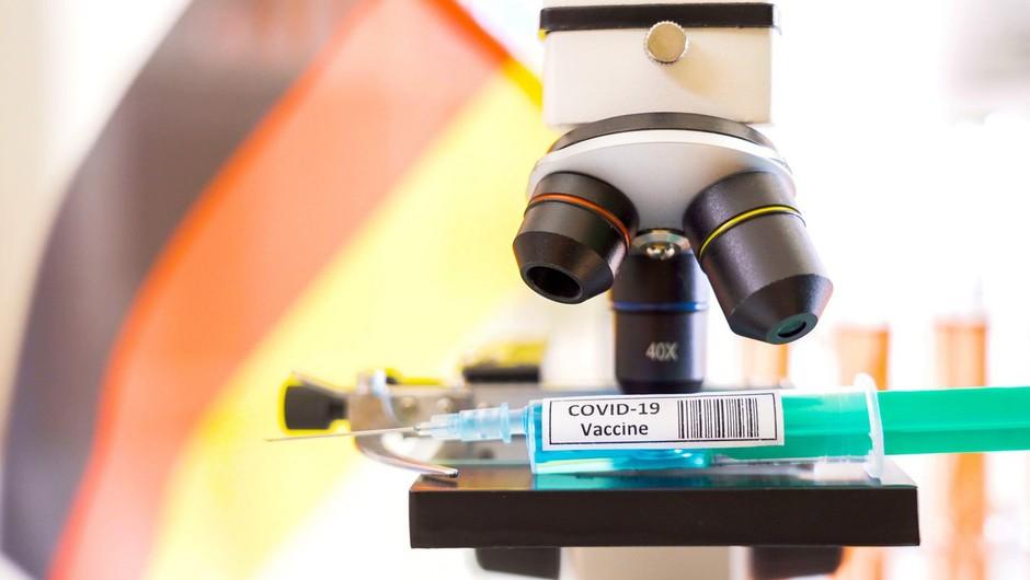 V okviru EU donatorski maraton za financiranje razvoja cepiva proti novemu koronavirusu (foto: profimedia)