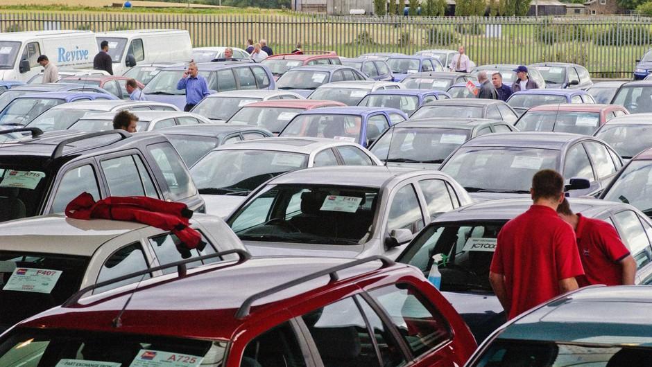 Kako in kje poiskati in kupiti rabljen avtomobil. Postavili smo se v kožo kupca! (foto: Pixel Youth Movement/Alamy/Profimedia)