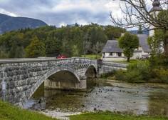 Kljub povečanemu obisku v gorenjskih turističnih krajih med prazniki ni bilo zapletov