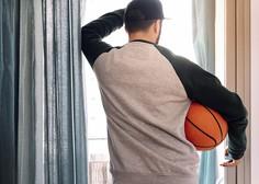Las Vegas NBA ponudil rešitev, da bi sezono košarkarskega prvenstva pripeljali do konca