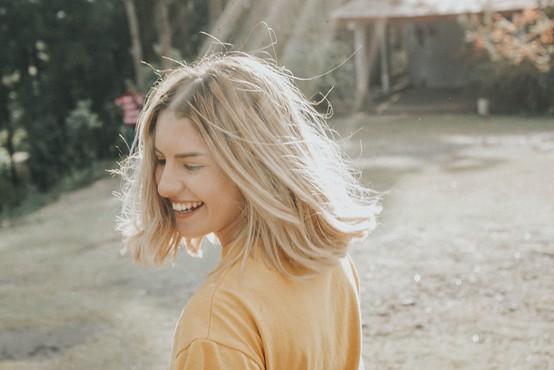8 poti, kako biti prijaznejši do sebe